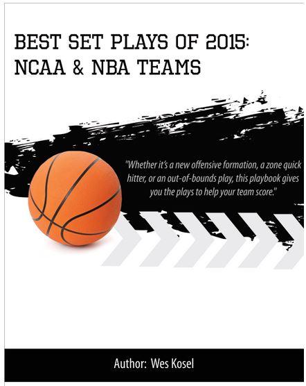 Best Set Plays of 2015: NCAA & NBA Teams